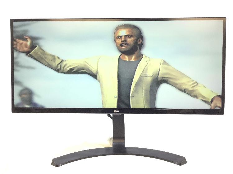 Monitor led lg 34um88p