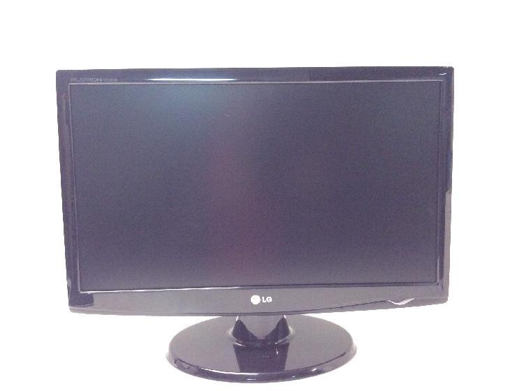 Monitor led lg w2243s
