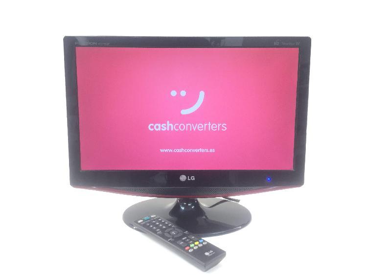 Monitor sintonizador tv lg m197wdp