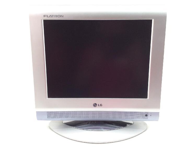 Monitor sintonizador tv lg rz-15la32