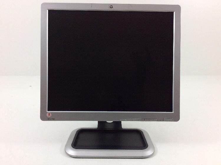 Monitor tft hp l1710 17 lcd