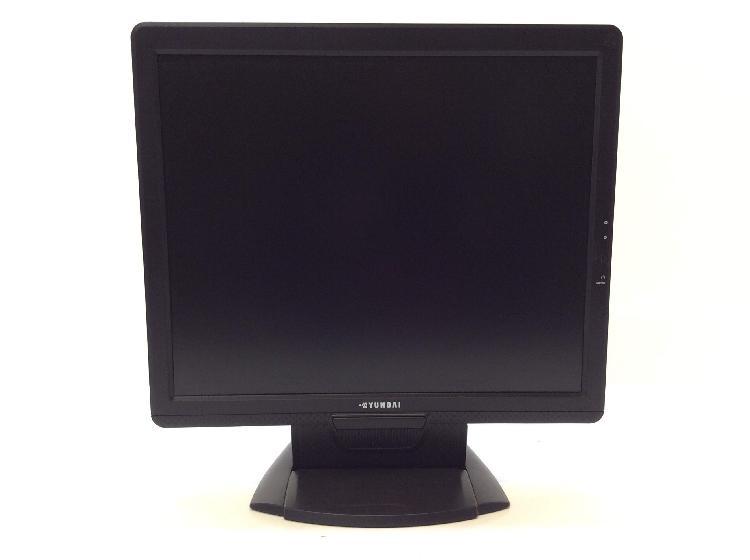 Monitor tft hyundai x71s