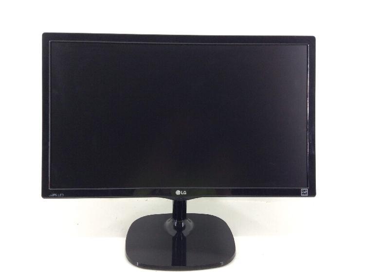 Monitor tft lg l222ws 22 lcd