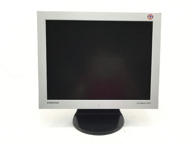 Monitor tft samsung syncmaster 152v