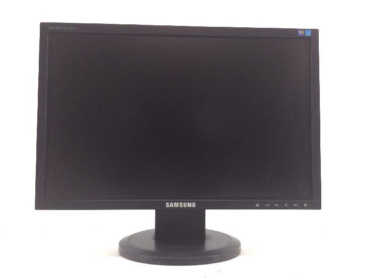 Monitor tft samsung syncmaster 923w