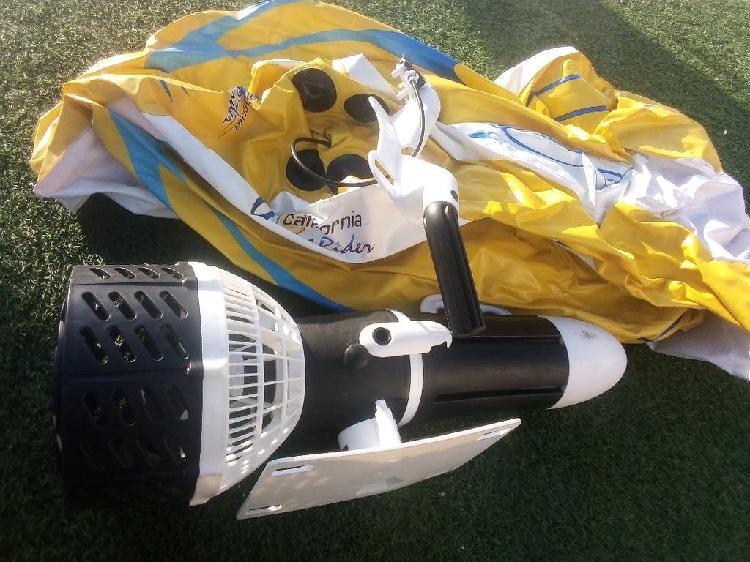 Motos de agua con motor para niños