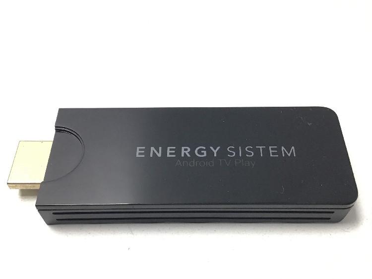 Otros tv y video energy sistem energy sistem