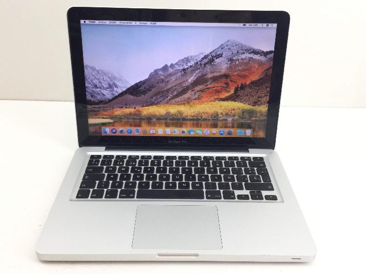 Portatil apple apple macbook pro core i5 2.3 13 (2011)