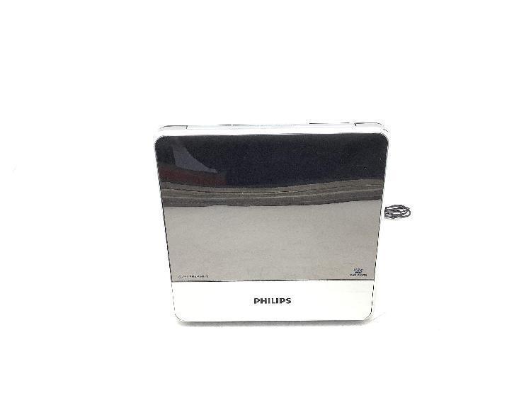 Radio despertador philips aj3231/12
