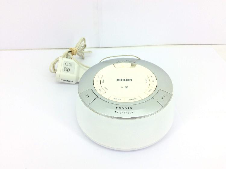 Radio despertador philips aj5000/12