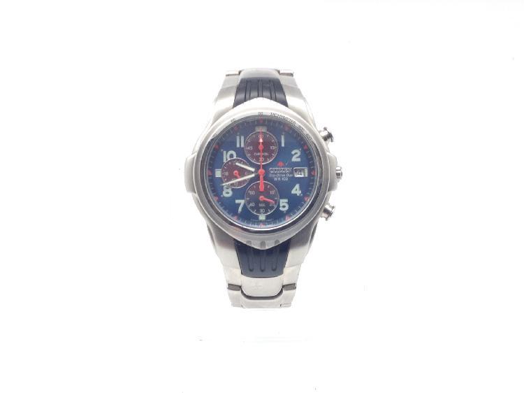 Reloj alta gama unisex citizen 8510