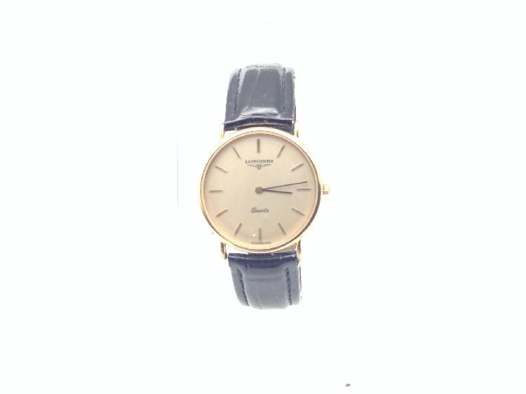 Reloj alta gama unisex longines 1952