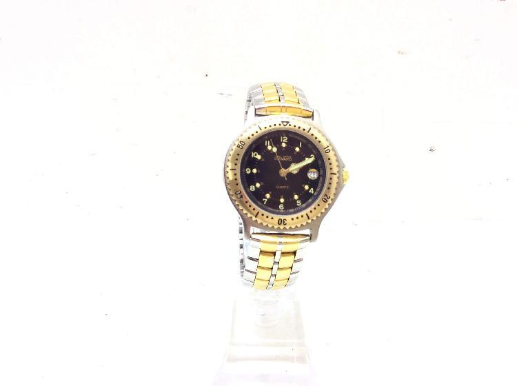 Reloj pulsera unisex duward 66361
