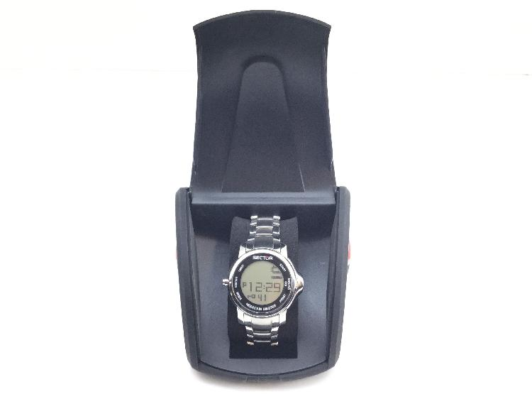 Reloj pulsera unisex sector mountain master touch screen