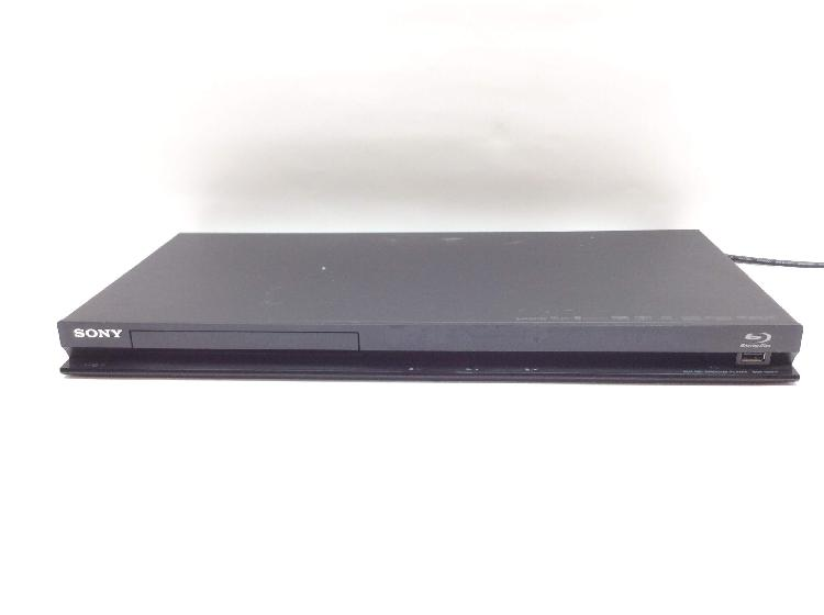 Reproductor blu ray sony bdp-s370