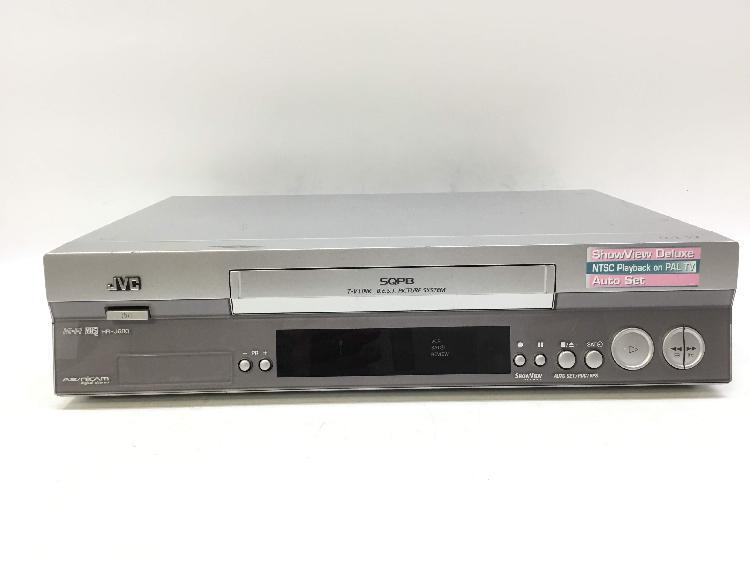 Reproductor video vhs jvc hr-j680eu