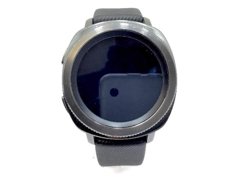 Samsung gear s2 dark gray sm730