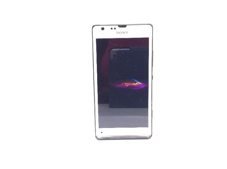 Sony xperia sp 4g (c5303)