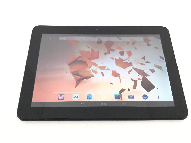 Tablet pc bq edison 2 quad core 10.1 32gb wifi