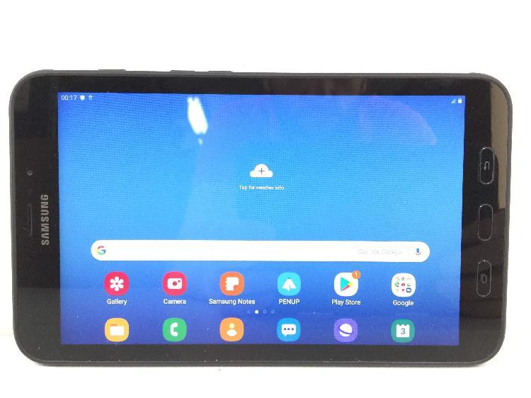 Tablet pc samsung galaxy tab active 2 8 16gb 4g