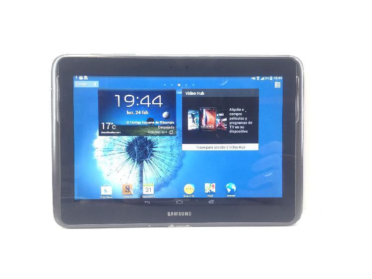 Tablet pc samsung glaxy note 10.1 16gb 3g (n8000)