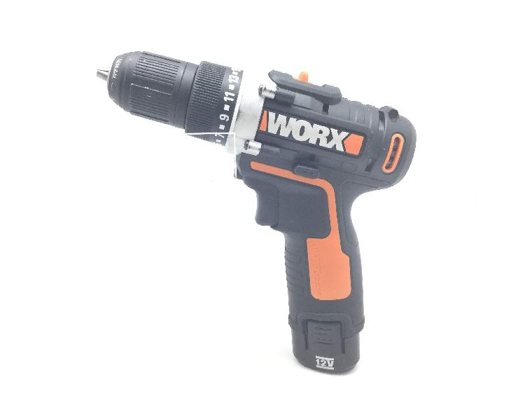 Taladro a bateria worx wx128.5