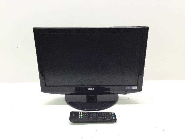 Televisor lcd lg 19lh2000