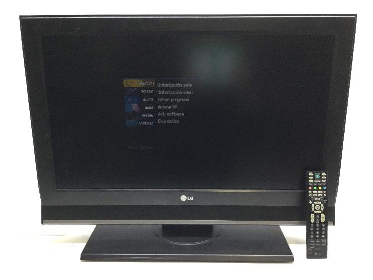 Televisor lcd lg 32lc45