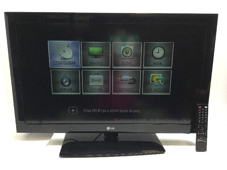 televisor lcd lg 37ld450