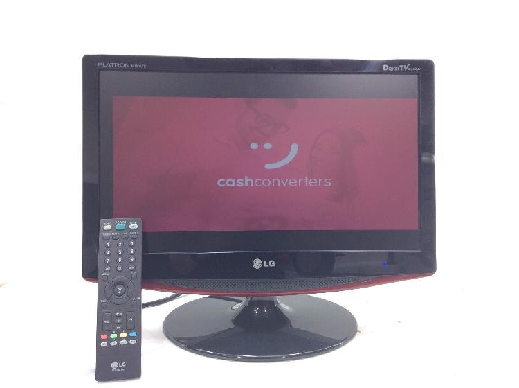 televisor lcd lg m197wd