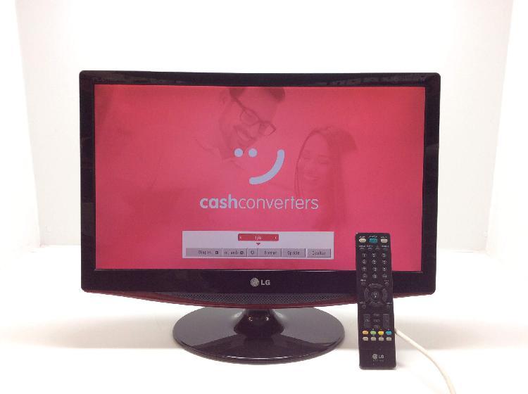 Televisor lcd lg m227wdp