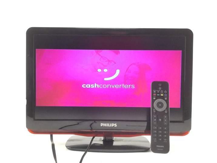 Televisor lcd philips 19pfl3405h