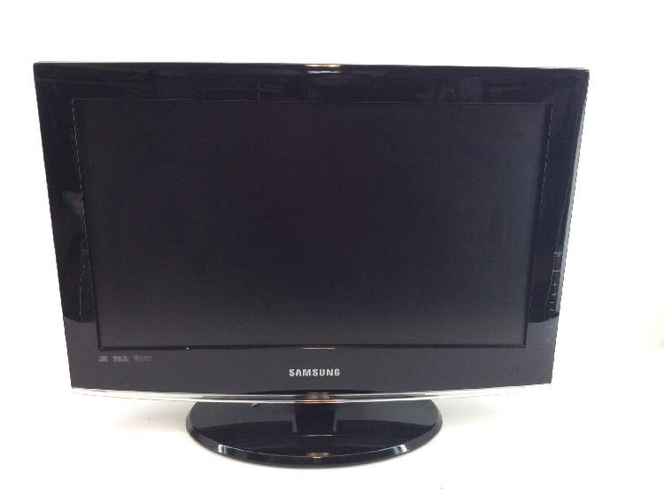 Televisor lcd samsung le19c430