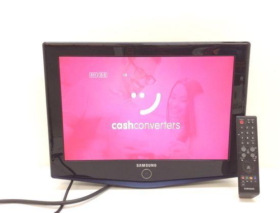 Televisor lcd samsung le19r71b