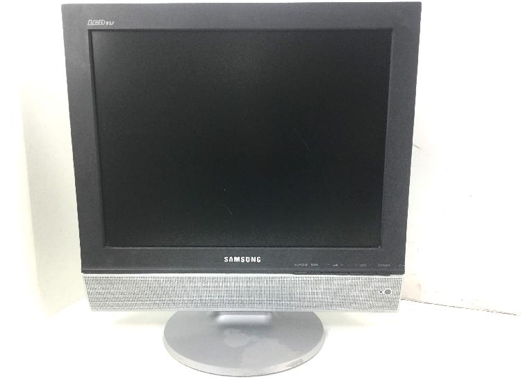 Televisor lcd samsung lw15m23cp