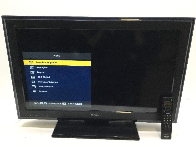 Televisor lcd sony kdl-32p3600