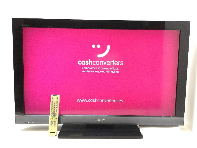 Televisor lcd sony kdl-37ex402