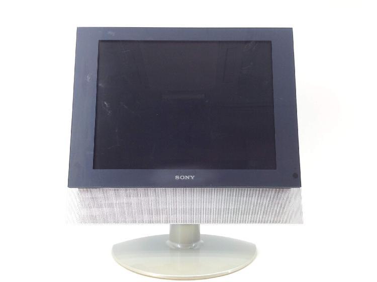 Televisor lcd sony klv-15sr1