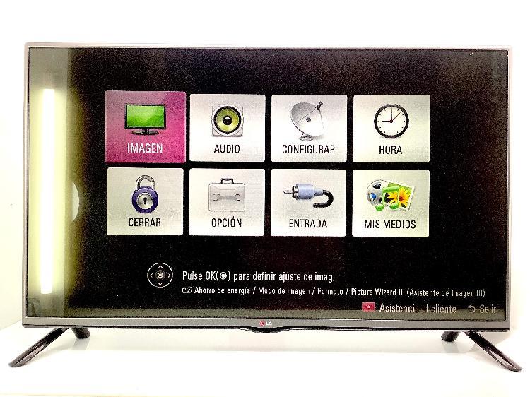 Televisor led lg 42lb5500