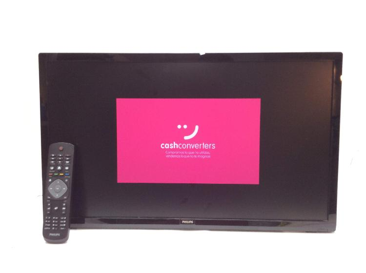 Televisor led philips 24pft5303