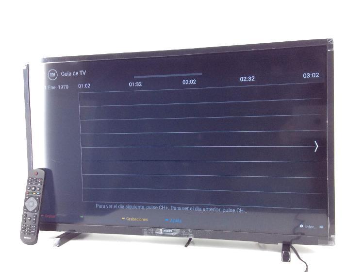 Televisor led philips 32pht4503
