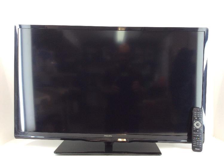 Televisor led philips 40pfl