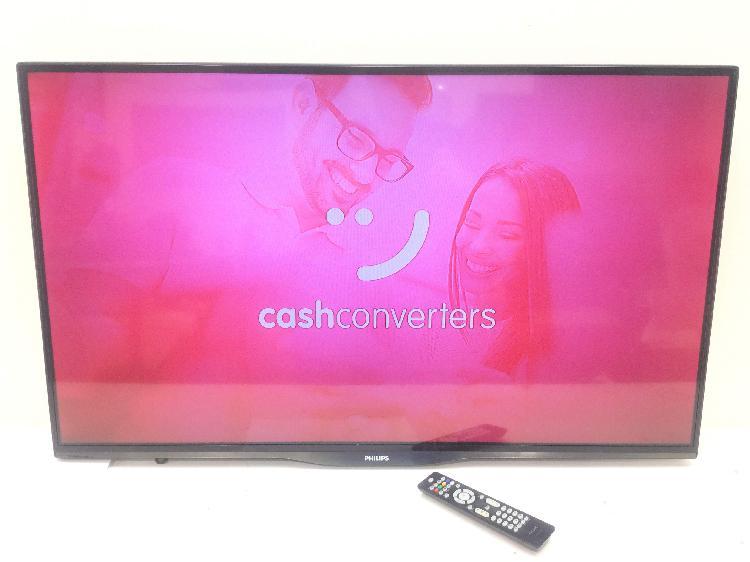 Televisor led philips 42pfl5008h