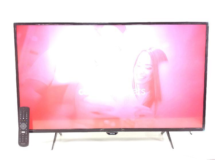 Televisor led philips puh6101 43puh6101