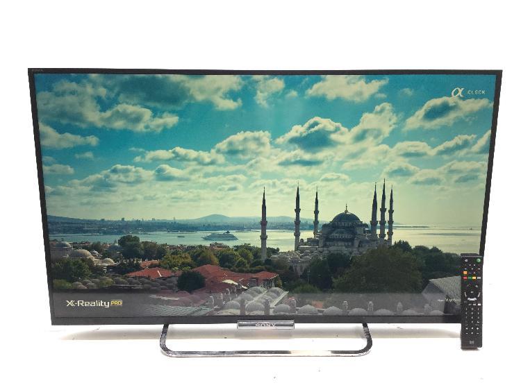 Televisor led sony kdl-42w650a