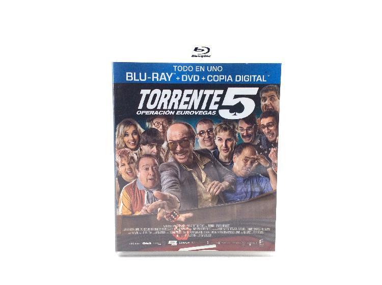 Torrente 5 operacion eurovegas
