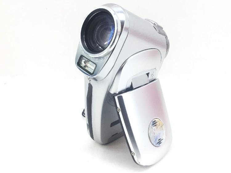 Videocamara digital sanyo xacti