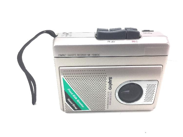 Walkman sanyo m-1060c