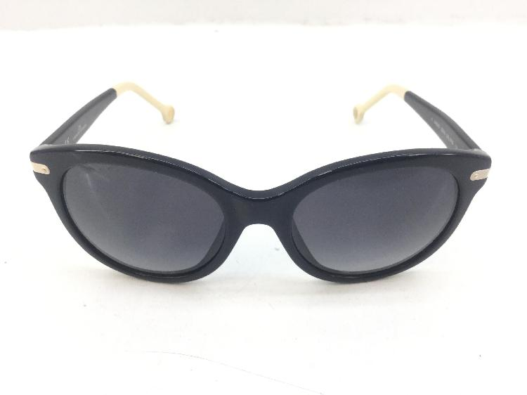 12 % gafas de sol caballero/unisex carolina herrera she802