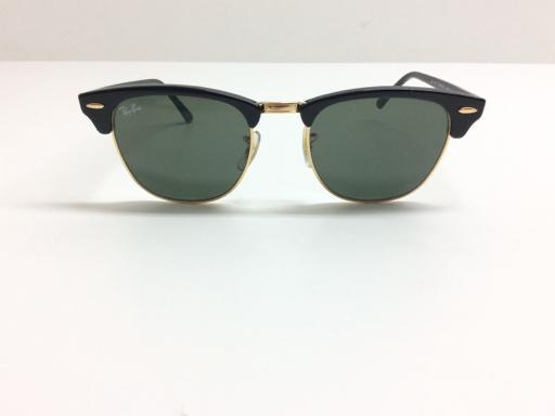 14 % gafas de sol caballero/unisex rayban rb3016 clubmaster